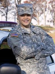 Military Police National Guard Always On Patrol National Guard Jobs On Your Guard