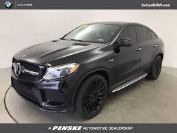 Under the hood, you'll find. Used 2019 Mercedes Benz Gle Amg Gle 43 4matic Coupe For Sale Alpharetta Ga Penskecars Com