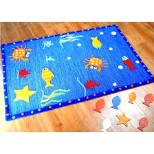 unique round childrens rugs and baby room carpet blue rug round kids rugs kids area rugs