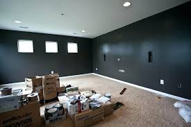 dark media room. Media Room Paint Colors Dark Gray Blue Color Schemes Traditional Home Theater Interior Decorating Colours R