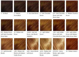 Just For Men Color Chart Dark Brown Hair Color Choices Hair Color Highlighting And