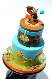 Harley Davidson Cake Decorations Scooby Doo Cakes Decoration Ideas Little Birthday Cakes