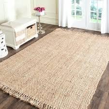 jute rugs casual natural fiber hand woven natural jute rug jute rug ikea australia