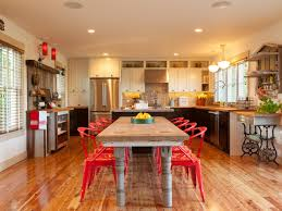 Dining Room And Kitchen Which Dining Room Is Your Favorite Diy Network Blog Cabin