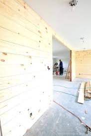 shiplap cost sces day vs sheetrock per square foot to install drywall