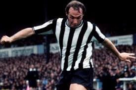 Newcastle United hero Bryan 'Pop' Robson on the greatest Magpies he played  with - and under - Chronicle Live