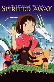 Vùng đất linh hồn | Anime, Phim hoạt hình, Disney