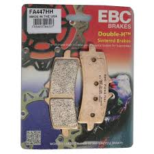 Ebc Motorcycle Brake Pads Application Chart Details About Ebc Fa447hh Replacement Brake Pads For Front Mv Agusta Brutale 1078 Rr 08 09