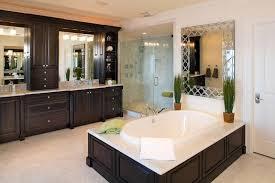 Extraordinary Master Bathrooms Graphicdesignsco - Contemporary master bathrooms