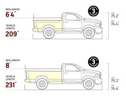 Ford Truck Bed Sizes Expovenice Org