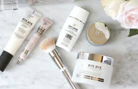 anti aging skincare routine