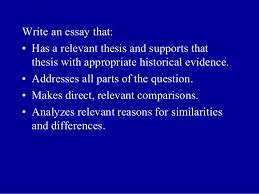 Compare Contrast Essay     Freemanpedia cutopek   Sample Essays For High School Depression Research Paper
