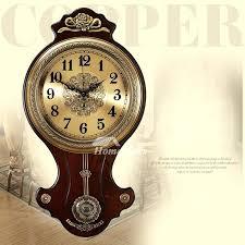 pendulum wall clock pendulum wall clock key wind india