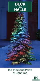 Christmas Bright White Lights The Thousand Points Of Light Tree Christmas Tree Themes