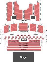 6 San Antonio Aztec Theater Seating Chart San Antonio