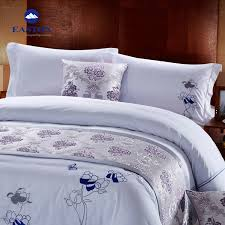 cushion linen 7 piece bedding set