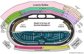 Bristol Motor Speedway Seating Chart Texas Motor Speedway Seating Chart