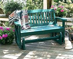 outdoor rocking bench outdoor rocking bench wooden rocking bench porch glider plans outdoor rocking bench uk