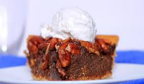 chocolate pecan pie cracker barrel. Healthy Chocolate Pecan Pie Intended Cracker Barrel