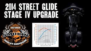 Se 254e Cam Dyno Chart 2014 Street Glide Stock Vs Stage Iv Engine Upgrade