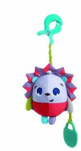 <b>Подвесная игрушка Tiny Love</b> Ёжик (532) — купить по выгодной ...