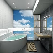 Mosaic Flower Design Bathroom Tile  Jinyuan Mosaic 24K Fake Gold Bathroom Wallpaper Murals