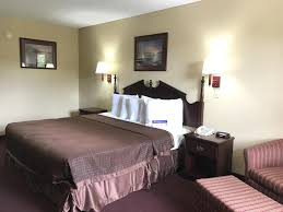 Americas Best Value Inn And Suites Little Rock Maumelle