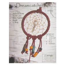 Hobby Lobby Dream Catcher Mini Dreamcatcher Kit Hobby Lobby 100 2