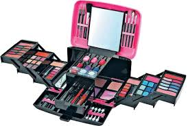 kit swatches check here 2017 latest model makeup sets indian bridal makeup