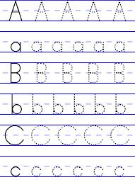 Alphabet Worksheets For Pre-k. Alphabet. Stevessundrybooksmags ...