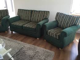 3 piece suite from mcstays sofas cork