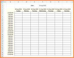 Clander Maker Weekly Calendar Maker Printable Month Calendar