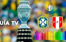 What time does peru vs brazil kick off? Cwq7ghgc6xtakm