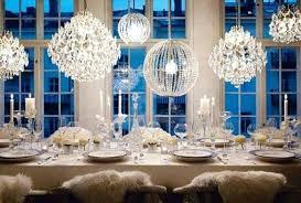 Crystal Dining Room Chandelier Cool Design