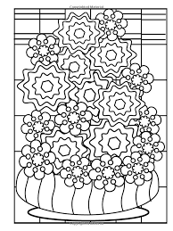 Small Picture 109 best Creative Haven Coloring images on Pinterest Coloring