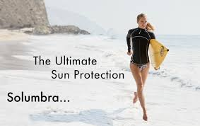 Sun Protective Clothing By Solumbra 100 Spf Sun Protection