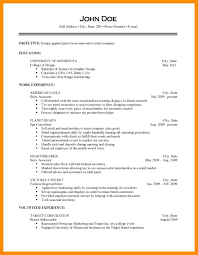 How To Write Perfect Resume here are perfect resume example goodfellowafbus 60