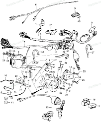 Cb750 93 wiring diagram