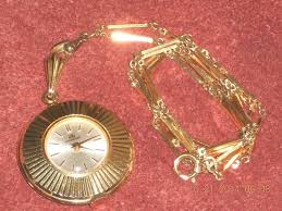 vintage swiss necklace pendant