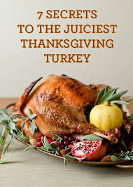 juicy turkey recipes. Fine Turkey Tutorial For The Best Thanksgiving Turkey  The Juiciest Recipe  Featured By Top Lifestyle Blogger For Juicy Recipes T