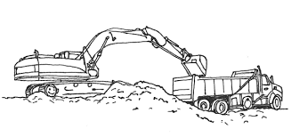 Small Picture Infrastructure Canada kidfrastructure Colouring Pages