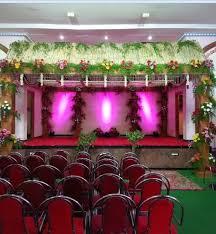 Hotel Sai Balaji Sai Balaji Kalyana Vedika Vijayawada Indian Wedding