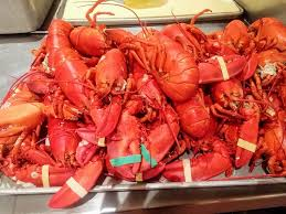lobster from the summer shack in cambridge m