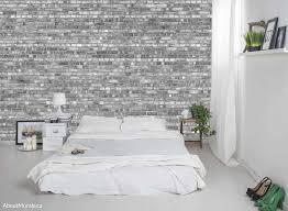 oldbrick furniture. Old Brick Wall Mural In A Bedroom Oldbrick Furniture R
