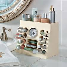 Fascinating Makeup Organizer For Bathroom 31 In Home Decoration Design with Makeup  Organizer For Bathroom