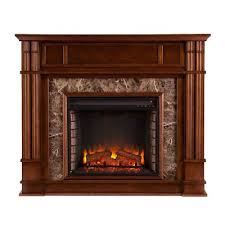 southern enterprises inc media electric fireplace