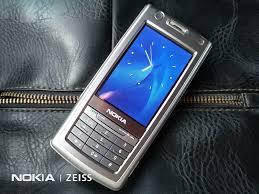 สกรีนเซฟเวอร์สวยๆ บน Nokia 6708 (2005 ...