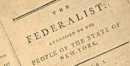 introduction to the federalist antifederalist debates teaching  chronology