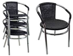 aluminum restaurant patio furniture. outdoor aluminum arm chairs restaurant patio furniture