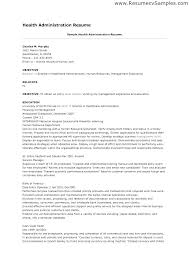 Sample Healthcare Manager Resume Healthcare Project Manager Resume ...